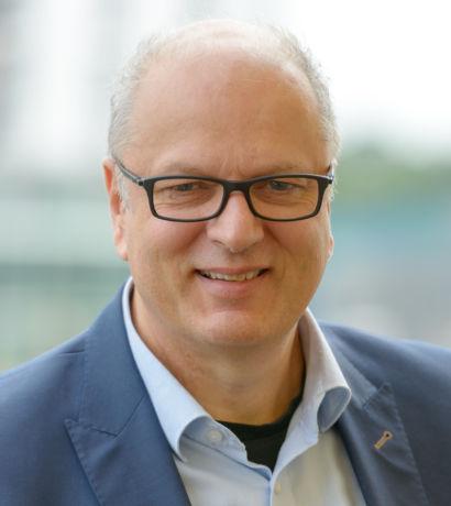 Heinfried Becker