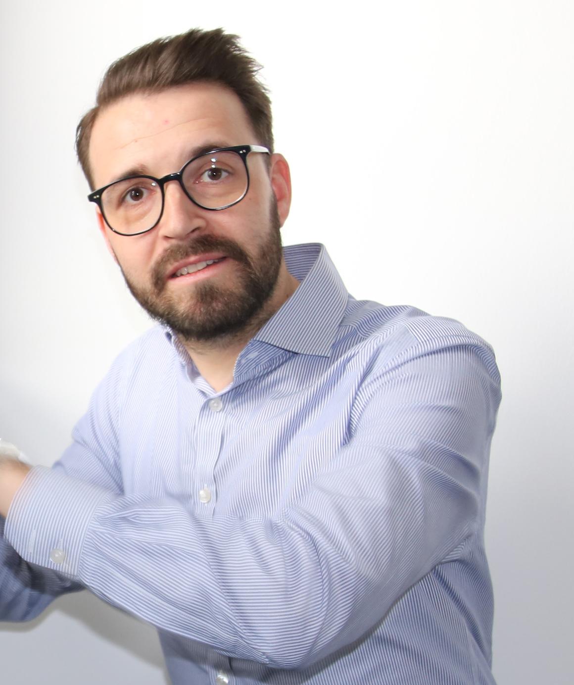 Aaron Fraeter - Göttingen