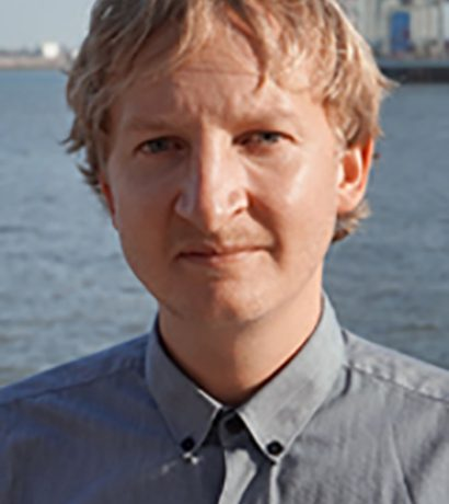 Nikolas Klostermann-Rohleder