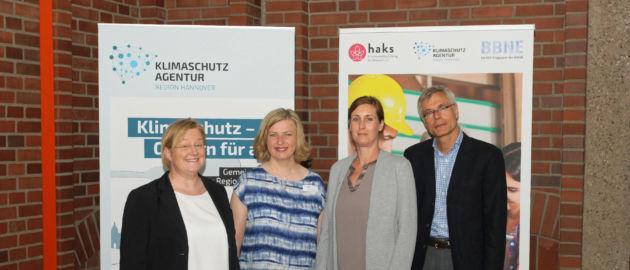Baufirma Hannover haks hannover zu besuch bei baufirma gundlach hannover